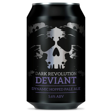 Dark Revolution Deviant – Buy Beer online on EeBriaTrade.com