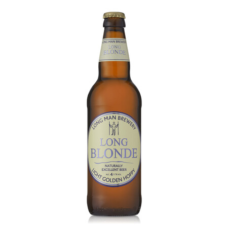 Long Man Brewery Long Blonde – Buy Beer online on EeBriaTrade.com