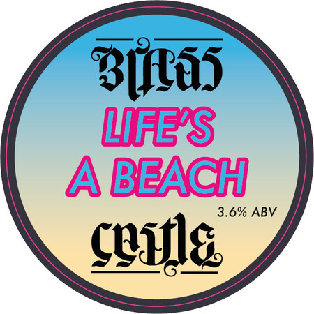 Brass Castle Life's a Beach – Buy Beer online on EeBriaTrade.com