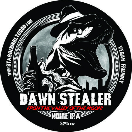 Staggeringly Good Dawn Stealer: From The Valley Of The Moon – Buy Beer online on EeBriaTrade.com