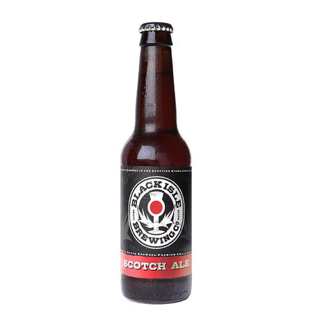 Black Isle Brewing Company Scotch Ale – Buy Beer online on EeBriaTrade.com