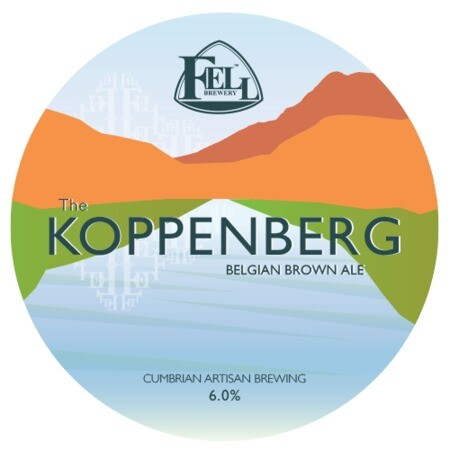 Fell Brewery The Koppenberg – Buy Beer online on EeBriaTrade.com