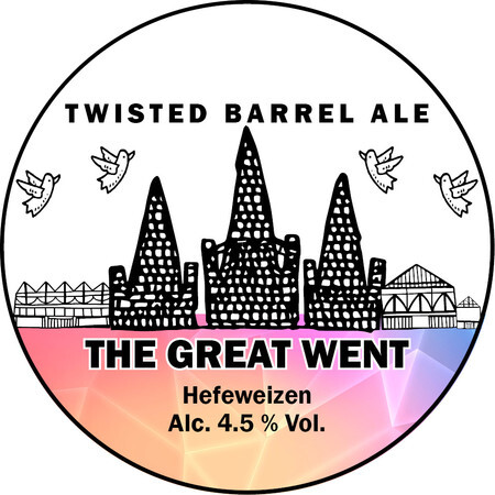 Twisted Barrel The Great Went – Buy Beer online on EeBriaTrade.com