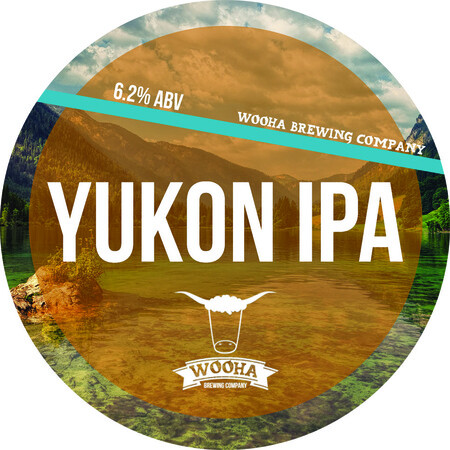 WooHa Brewing Company Yukon IPA – Buy Beer online on EeBriaTrade.com