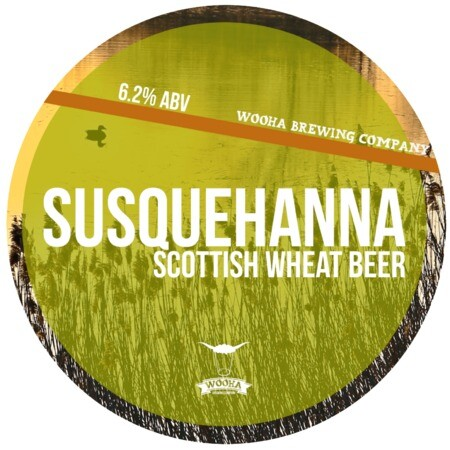 WooHa Brewing Company Susquehanna Scottish Wheat – Buy Beer online on EeBriaTrade.com