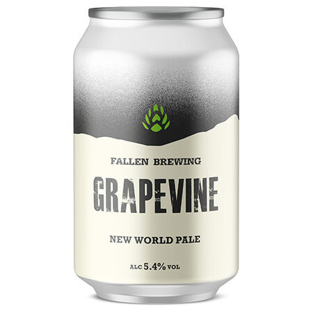 Fallen Brewing Grapevine – Buy Beer online on EeBriaTrade.com
