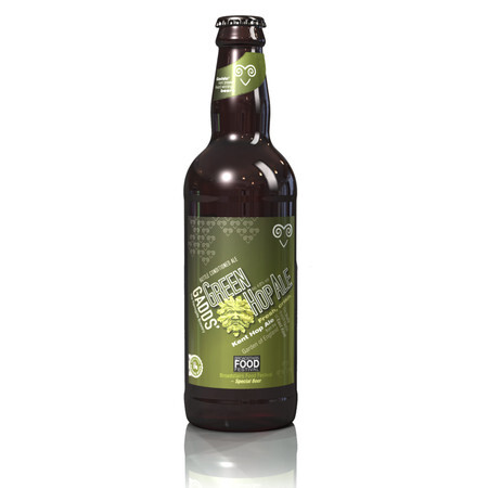 Ramsgate Brewery (Gadds) GADDS' Green Hop Ale – Buy Beer online on EeBriaTrade.com