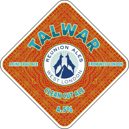 Reunion Ales Talwar – Buy Beer online on EeBriaTrade.com
