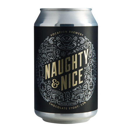 Vocation Brewery Naughty & Nice – Buy Beer online on EeBriaTrade.com