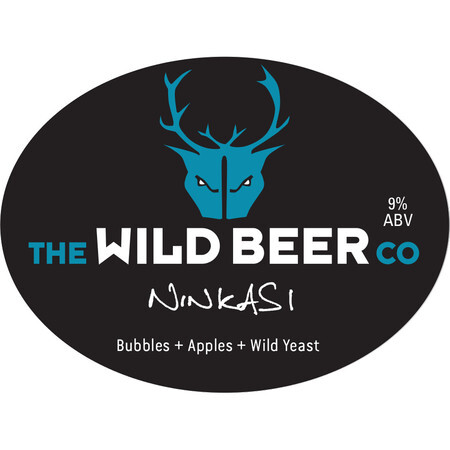 Wild Beer Co Ninkasi  – Buy Beer online on EeBriaTrade.com