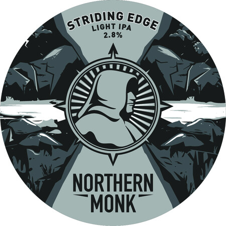 Northern Monk Brew Co. Striding Edge – Buy Beer online on EeBriaTrade.com