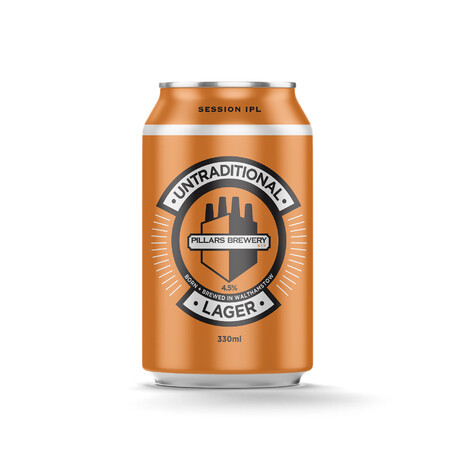 a9853bb7f2b2 Pillars Brewery Untraditional Lager – Buy Beer online on EeBriaTrade.com