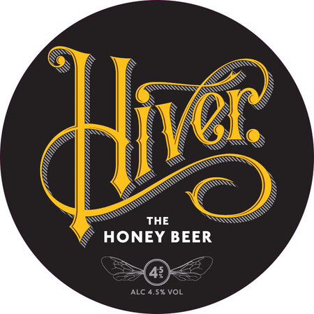 Hiver Beers Hiver, The Honey Blonde Beer (30L) – Buy Beer online on EeBriaTrade.com