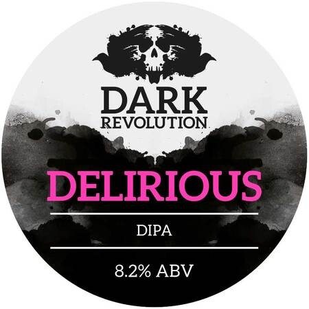 Dark Revolution Delirious – Buy Beer online on EeBriaTrade.com