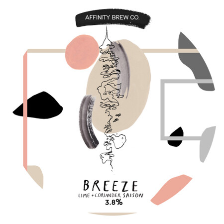 Affinity Brewing Company Breeze – Buy Beer online on EeBriaTrade.com