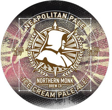 Northern Monk Brew Co. Neapolitan Pale Ale – Buy Beer online on EeBriaTrade.com