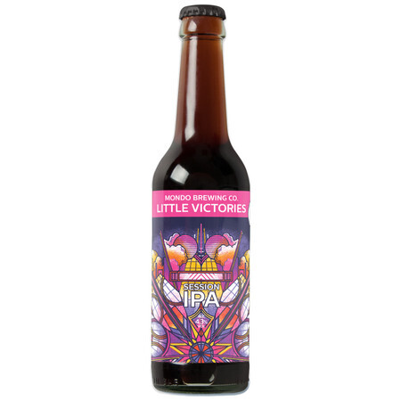 Mondo Brewing Little Victories – Buy Beer online on EeBriaTrade.com
