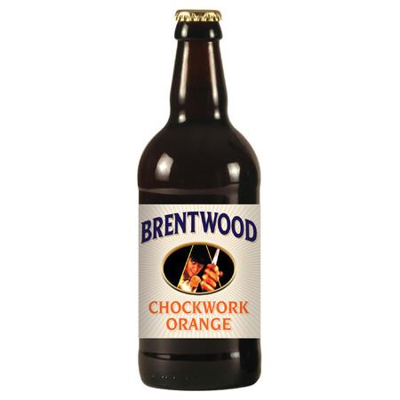 efb035ce Buy Brentwood Brewing Chockwork Orange £24.58 | Buy Beer online ...