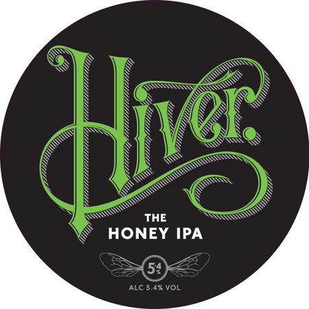 Hiver Beers Hiver, The Honey IPA Keg – Buy Beer online on EeBriaTrade.com
