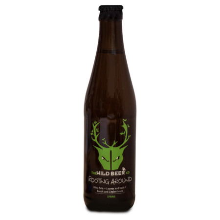 Wild Beer Co Rooting Around – Buy Beer online on EeBriaTrade.com