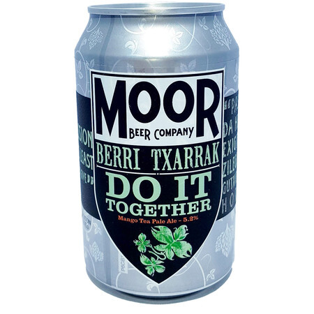 Moor Beer Company Do It Together  – Buy Beer online on EeBriaTrade.com