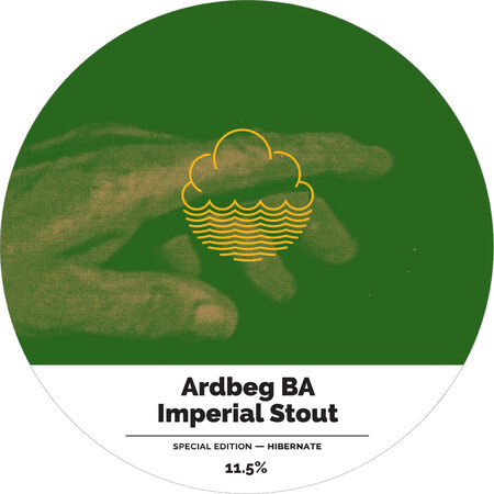 Cloudwater Brew Co Ardbeg BA Imperial Stout – Buy Beer online on EeBria.com