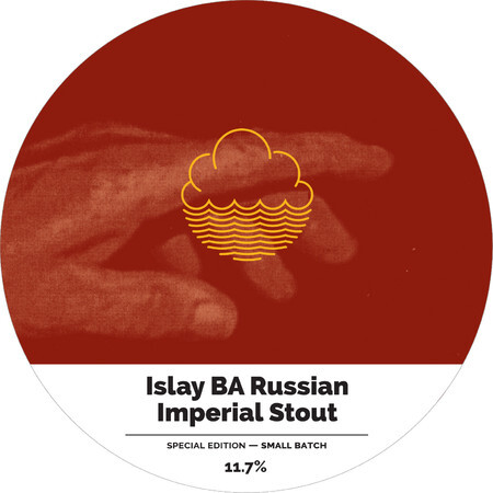 Cloudwater Brew Co Islay BA Imperial Stout – Buy Beer online on EeBria.com