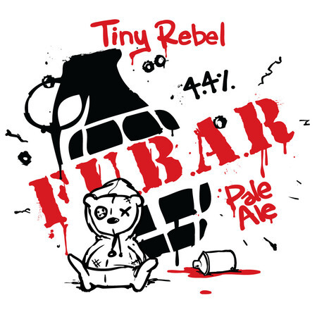 Tiny Rebel Brewing Fubar – Buy Beer online on EeBriaTrade.com