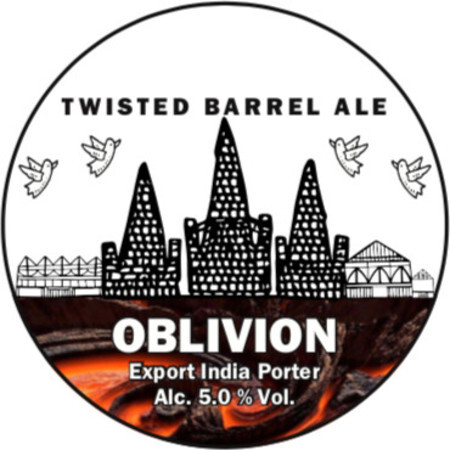 Twisted Barrel Oblivion – Buy Beer online on EeBriaTrade.com