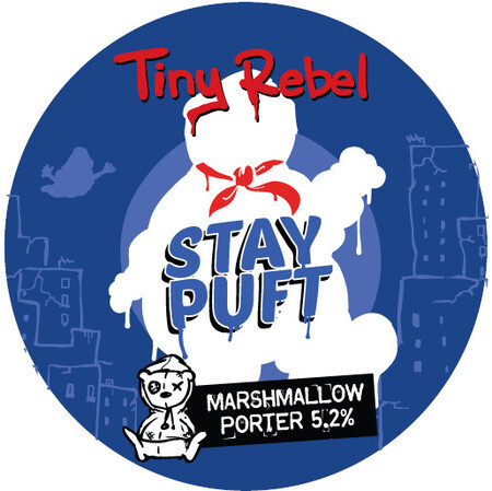 Tiny Rebel Brewing Stay Puft – Buy Beer online on EeBriaTrade.com