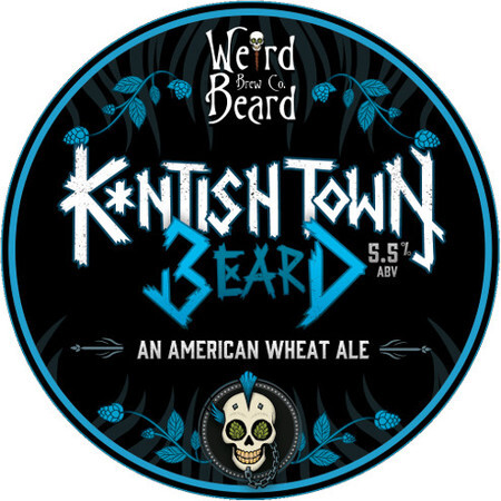 Weird Beard Brew Co K*ntish Town Beard – Buy Beer online on EeBriaTrade.com
