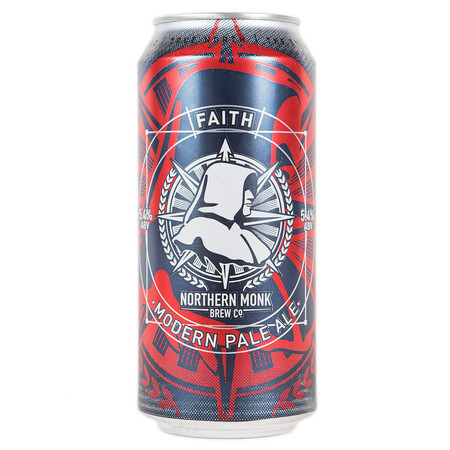 Northern Monk Brew Co. Faith – Buy Beer online on EeBriaTrade.com