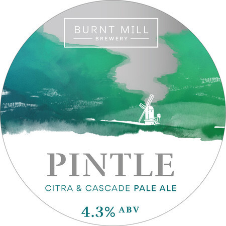 Buy Burnt Mill Brewery Pintle | Buy Beer online direct from Burnt
