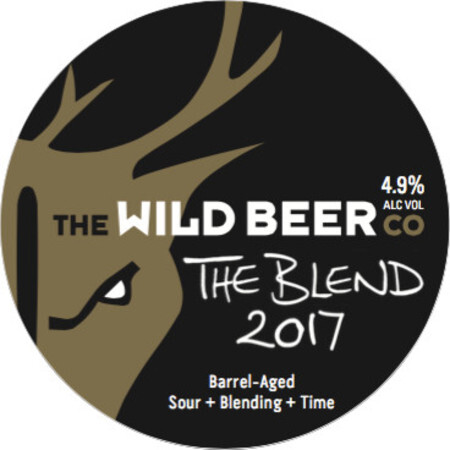 Wild Beer Co Summer blend 2017 – Buy Beer online on EeBriaTrade.com