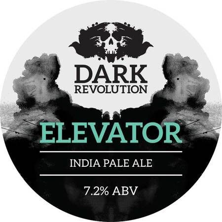 Dark Revolution Elevator – Buy Beer online on EeBriaTrade.com