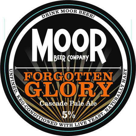Moor Beer Company Forgotten Glory – Buy Beer online on EeBriaTrade.com