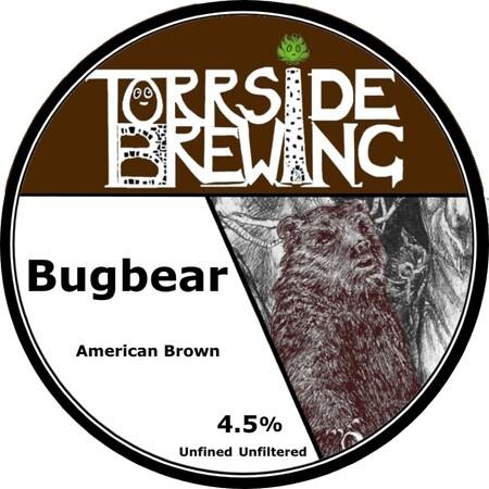 Buy Torrside Brewing Bugbear   Buy Beer online direct from Torrside
