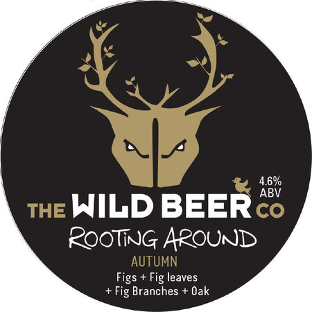 Wild Beer Co Rooting Around Autumn – Buy Beer online on EeBriaTrade.com