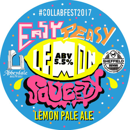 Abbeydale Brewery Easy Peasy Lemon Squeezy – Buy Beer online on EeBriaTrade.com