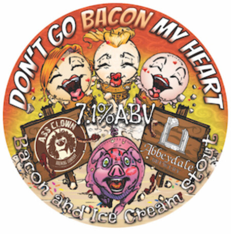 Abbeydale Brewery Don't Go Bacon My Heart – Buy Beer online on EeBriaTrade.com