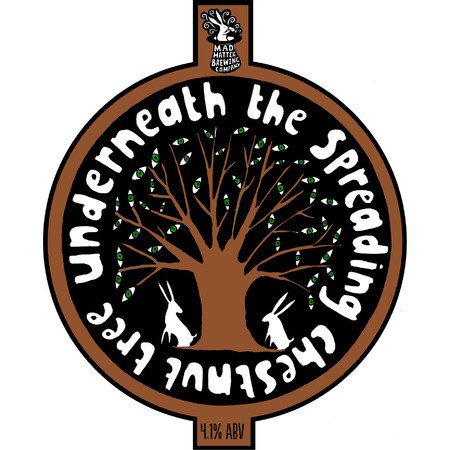 Mad Hatter Brewing Company Underneath the Spreading Chestnut Tree – Buy Beer online on EeBriaTrade.com