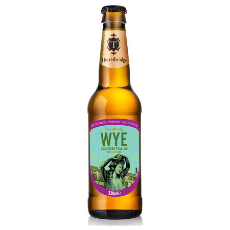 Thornbridge Brewery Wye – Buy Beer online on EeBriaTrade.com