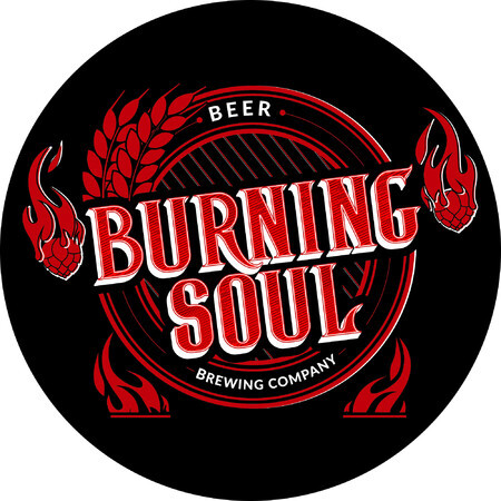 Burning Soul Belgian IPA  – Buy Beer online on EeBriaTrade.com