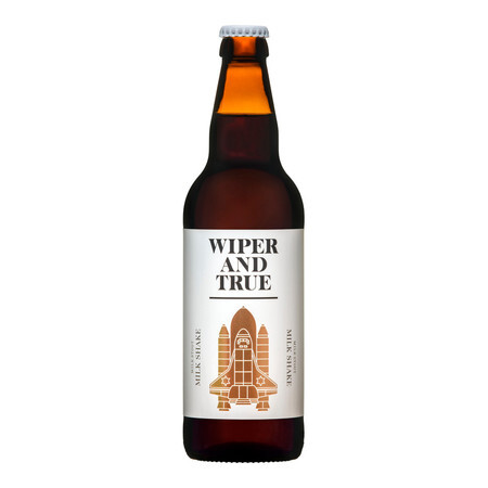 Wiper & True Milk Shake – Buy Beer online on EeBriaTrade.com