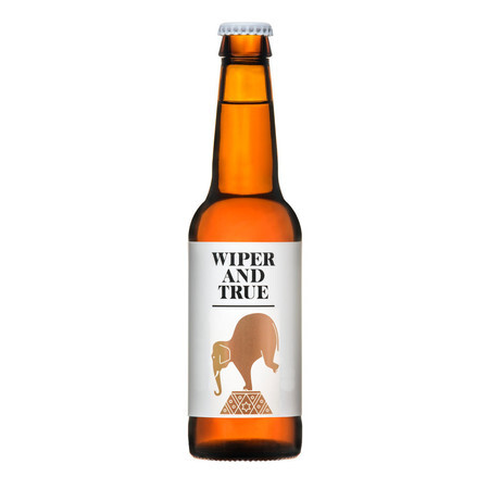 Wiper & True Kaleidoscope - Pale Ale – Buy Beer online on EeBriaTrade.com
