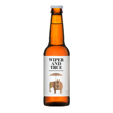 Wiper & True Quintet - India Pale Ale  – Buy Beer online on EeBriaTrade.com
