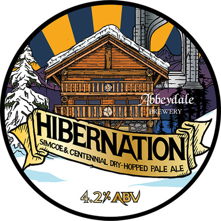 Abbeydale Brewery Hibernation – Buy Beer online on EeBriaTrade.com