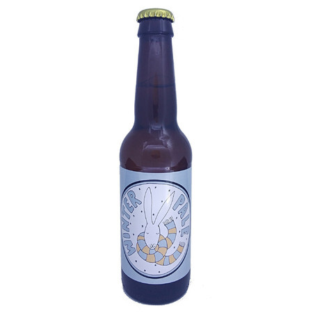 Mad Hatter Brewing Company Winter Pale – Buy Beer online on EeBriaTrade.com