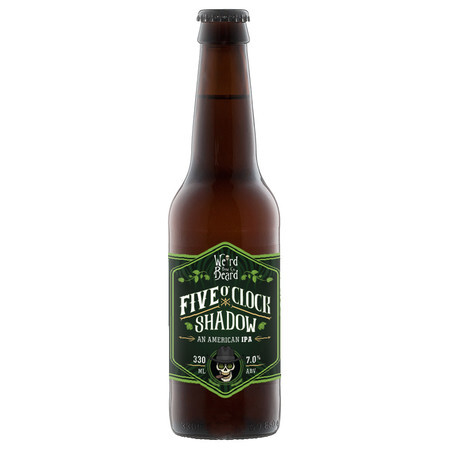 Weird Beard Brew Co Five O' Clock Shadow – Buy Beer online on EeBriaTrade.com