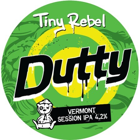 Tiny Rebel Brewing Dutty – Buy Beer online on EeBriaTrade.com
